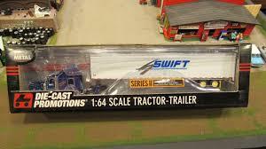 100 Swift Trucking Pay Scale DCP 30870 Transportation KW W900 Semi CAB Truck Dry Van