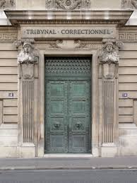 cour d assise definition tribunal correctionnel