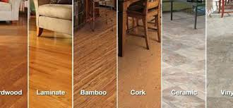 Types Of Flooring Materials by Types Of Kitchen Flooring U2013 Subscribed Me