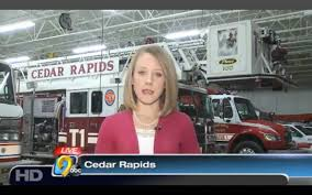 Cedar Rapids Fire Department Finally Decides To Paint Over Christian ...
