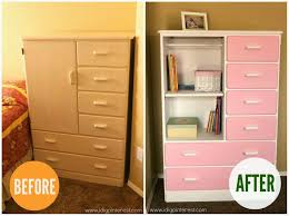 Dresser Makeover with Americana Decor™ Chalky Finish Paints I
