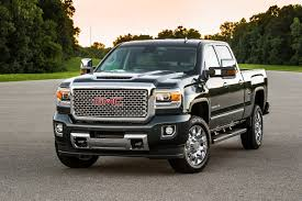 2017 GMC Sierra HD – Powerful Diesel Heavy Duty Pickup Trucks Gmc Truck W61 370 Heavy Duty Sierra Hd News And Reviews Motor1com Pickups From Upgraded For 2016 Farm Industry Used 2013 2500hd Sale Pricing Features Edmunds 2017 Powerful Diesel Heavy Duty Pickup Trucks 2018 New 3500hd 4wd Crew Cab Long Box At Banks Lighthouse Buick Is A Morton Dealer New Car Allterrain Concept Auto Shows Car Driver Blog Engineers Are Never Satisfied 2015 3500 Beats Ford F350 Ram In Towing
