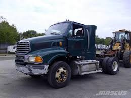 Sterling A9500 2007 Sterling A9500 Single Axle Day Cab Tractor For Sale By Arthur Used Dump Trucks For Sale L7501 Sleeper Truck Used 2006 Sterling Actera Cab Chassis Truck For Sale In Md 1306 2001 Acterra 7500 Refurbished Vacuum New Jersey Supsucker Jet Vac 2005 Lt9500 Single Axle Daycab 561721 Trucks Tractors Semi N Trailer Magazine Garbage