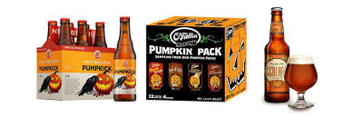 Ofallon Vanilla Pumpkin Beer by The U0027pumpking U0027 Of Beers U2014 Colonial Wines U0026 Spirits