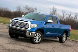 2016 Toyota Tundra Limited Double-Cab 4×4 – Much Improved, But Is It ... Toyota Tundra Trucks With Leer Caps Truck Cap 2014 First Drive Review Car And Driver New 2018 Trd Off Road Crew Max In Grande Prairie Limited Crewmax 55 Bed 57l Engine Transmission 2017 1794 Edition Orlando 7820170 Amazoncom Nfab T0777qc Gloss Black Nerf Step Cab Length Cargo Space Storage Wshgnet Unparalled Luxury A Tough By Devolro All Models Offroad Armored Overview Cargurus Double Trims Specs Price Carbuzz