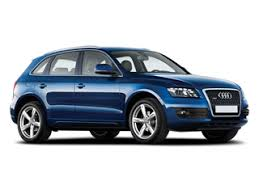 audi q5 repair service and maintenance cost