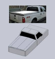 Transformation Truck Box Cover :: Create The Future Design Contest