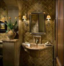 Tuscan Style Bathroom Decor by Tuscan Style Bathroom Designs Tuscan Style Bathroom Decorating