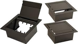 Fsr Floor Boxes Fl 600p by Rci Custom Products Rci Fe 400