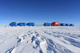 104 Antarctica House Architecture From Archdaily