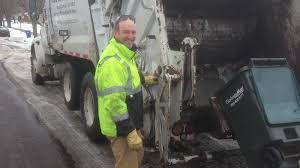100 Garbage Truck Movies StoryCorps For A Man In Minnesota Trash Tells A Story NPR