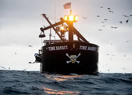 Cornelia Marie Sinks 2014 by Time Bandit Pictures Deadliest Catch Alaska And Boating