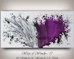 Astounding Ideas Purple Wall Art Canvas For Bedroom Uk Stickers Decor Metal Bathroom Ebay