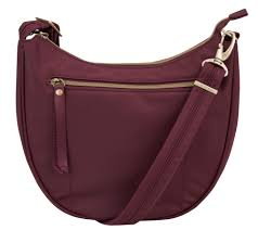 Qvc Christmas Tree Storage Bag by Travelon U2014 Crossbody Bags U2014 Handbags U2014 Handbags U0026 Luggage U2014 Qvc Com