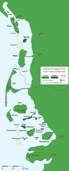 100 Island Of Fohr North Frisian S Wikipedia