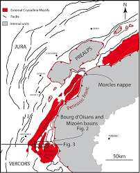 bureau de change la d馭ense inversion of pre orogenic extensional basins in the external