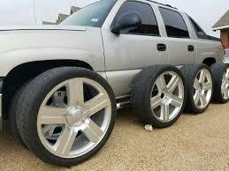 Texas Edition Silverado 24