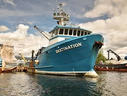 Deadliest Catch Boat Sinks Destination by Fishing Boat Destination Crew Pictures Best Fish 2017