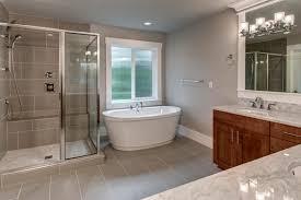 Open bathroom found at the Anacortes in Renton Washington By
