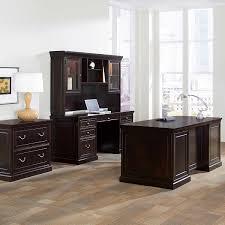 Sauder Office Port Executive Desk by Desks Costco
