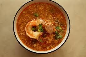 jambalaya crock pot recipe recipe paleo crockpot jambalaya soup mastercook