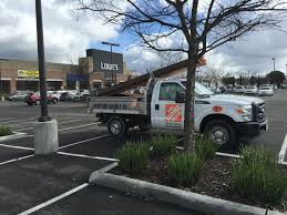 This Guy Rented A Home Depot Truck To Bring Home His Lowe's Loot ...