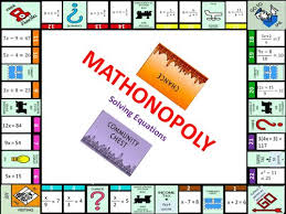 Based On Manoj Mistry Manojm03s Excellent Mathonopoly Idea This Is An