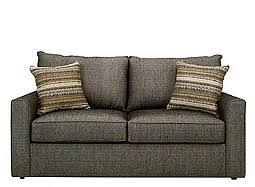 Cindy Crawford Denim Sofa by Sleeper Sofas Sofa Beds And Leather Sleepers Raymour And