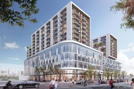100 Square One Apartments CIM Group Acquires Wynwood Property For 17 Million Raymond