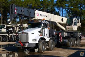 100 Truck For Sale In Texas New Terex Crossover 6000 Boom Truck Crane For In Houston