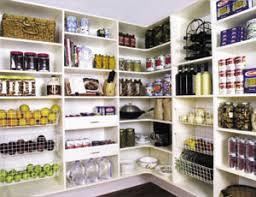 Organize This Build Storage Shelves