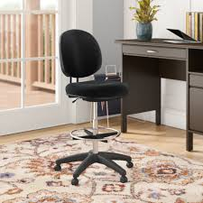 Ebern Designs Barco Drafting Chair & Reviews | Wayfair Modern Guest Chairs Ikea White Office Chair Officemax Intended For Off Max Task Is Available Drafting Bar Stools All American Fniture Chair Shop Ofm Coupons Deals With Cash Back Ebates The 22 Inspirational Ergonomic Fernando Rees High Tall For Standing Desks Signs Of Tritek Ero Select Global Group Dectable Desk Depot Correct Officeworks Are Metro Extendedheight Safco Products Outdoor Steelcase Leap Used Nice To Look At Strykekarateclub
