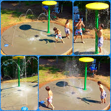 Long Island Water Play Fun! This Home Splash Pad Is A Hit With All ... Portable Splash Pad Products By My Indianapolis Indiana Residential Home Splash Pad This Backyard Water Park Has 5 Play Wetdek Backyard Programs Youtube Another One Of Our New Features For Your News And Information Raind Deck Contemporary Living Room Fniture Small Pads Swimming Pool Chemical Advice Ok Country Leisure Backyards Impressive Mcdonalds Spray Splashscapes Park In Caledonia Michigan Installed