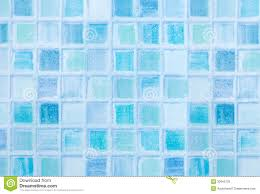blaue fliesen im badezimmer stockbild bild badezimmer