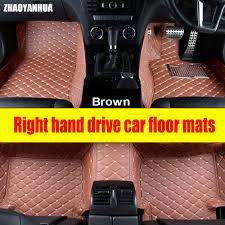 Scion Xb Floor Mats by Online Get Cheap Hilux Floor Mats Aliexpress Com Alibaba Group