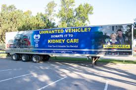 The Kidney Foundation / Kidney Car - Big Rig Wraps Transport Truck ... Refuse Vehicle Advertising Spark Mondo Digital Led Video Promotional Vehicles Mobile Indianapolis Billboard Truck Traffic Displays Llc Sights Sites Sign Of The Times Billboard Business Takes Off In First Year Out With Old In New A Truck Advertising Cannabis Energy Drink Is Seen Chelsea Go Truck Traveling Billboard Advertising Advanced Solutions For You Tsn Announces Success Coors Light 3d Extension New York Ny Funny Ads Youtube