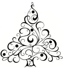 Best 25 Christmas Tree Drawing Ideas On Pinterest
