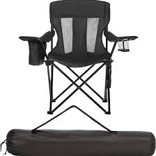 Amazon.com : Kaputar Heavy Duty Camping Chair Mesh Portable Folding ... Coreequipment Folding Camping Chair Reviews Wayfair 14x22inch Outdoor Canvas Recliners American Garden Heavy Duty Folding Chair Ireland Black Ultra Light Alinum Alloy Recliner Kampa Stark 180 Quad The Best Camping Chairs And Loungers Telegraph Top 5 Chairs 2018 Kingcamp Quik Heavyduty Chair158334ds Home Depot Mings Mark Stylish Cooler Side Table Drink Cup Holder Beach Rhino Quick Fold Snowys Outdoors