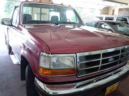 1993 Ford F150 For Sale | ClassicCars.com | CC-858885 1993 Ford F250 2 Owner 128k Xtracab Pickup Truck Low Mile For Red Lightning F150 Bullet Motsports Only 2585 Produced The Long Haul 10 Tips To Help Your Run Well Into Old Age Xlt 4x4 Shortbed Classic 4x4 Fords 1st Diesel Engine Custom Mini Trucks Ridin Around August 2011 Truckin Autos More 1993fordf150lightningredtruckfrontquaertop Hot Rod Readers Rote1993 Regular Cablong Bed Specs Photos Crittden Automotive Library