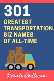 100 Landstar Trucking Reviews 301 Best Names For A Transportation Company BrandonGaillecom