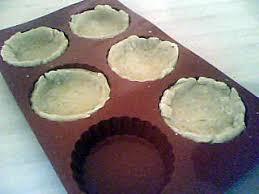 recette de pâte à tarte salée légère