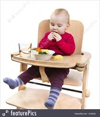 Babies: Young Child In Red Shirt Eating Vegetables In Wooden Chair.  Isolated On White Background Graco Contempo Benny Bell High Chair Cxc Toys Babies Alpha Living Height Adjustable Foldable Baby Seat Bay0224tq High Chair Trend Go Lite 5in1 Feeding Center Rose Details About Foxhunter Portable Infant Child Folding Bib Bhc02 Badger Basket Envee With Playtable Pink And White Wooden For Toddlers Harness Removable Tray Legs Children Eat Mulfunctional Ciao The Best Chairs Your Baby Older Kids
