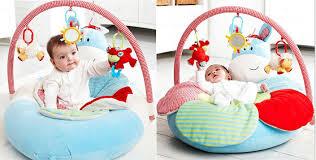 des jeux siege elc blossom cosy siège bébé bébé tapis de jeu petit bébé