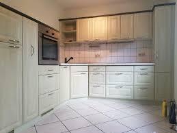 einbauküche küche mit elektrogeräten zu verkaufen