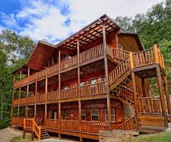 List of Pigeon Forge Cabin Rentals