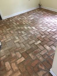 thin brick tiles demystified reclaimed brick tile