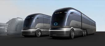 100 Picture Of Truck Hyundais Hydrogen Semi Concept Is Built To Take On Tesla