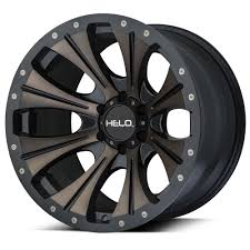 100 Helo Truck Wheels HE901