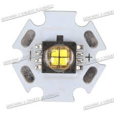 10w high power cree xml t6 led light bulb l q6e1019 white