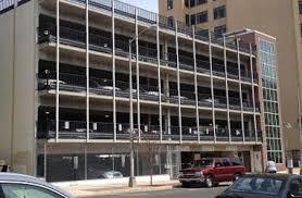 City offers free parking in Bangs Avenue garage Saturdays ‹ Asbury